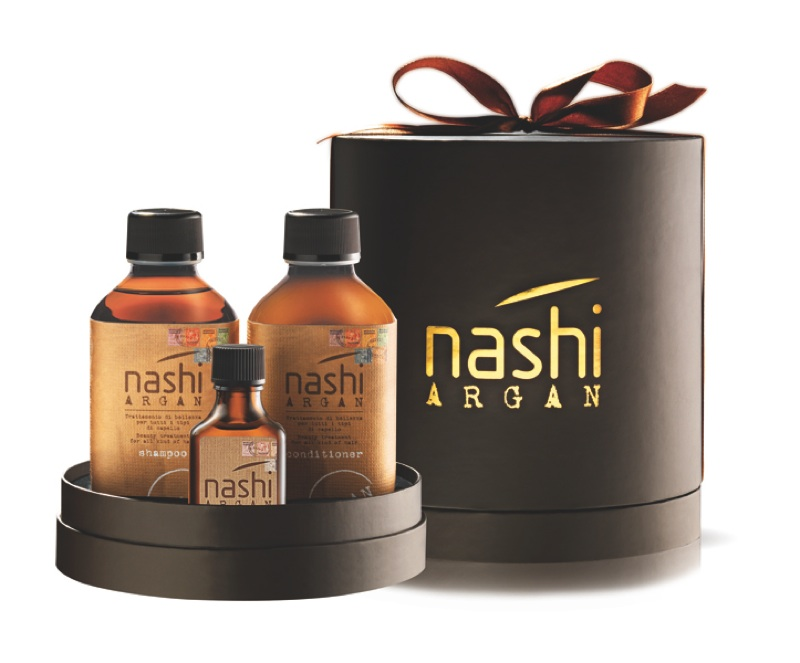Natale 2013 regali cofanetti beauty volume i - Sephora bagno doccia ...
