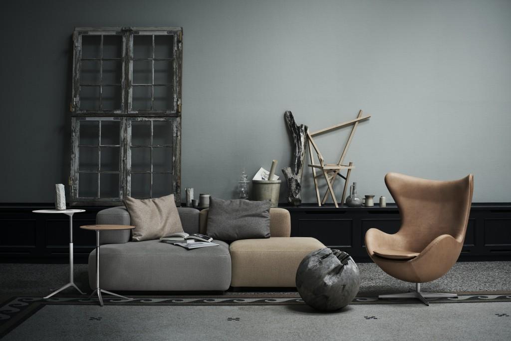Salone del mobile 2014 tutto sul design danese le foto e for Mobili di design danese