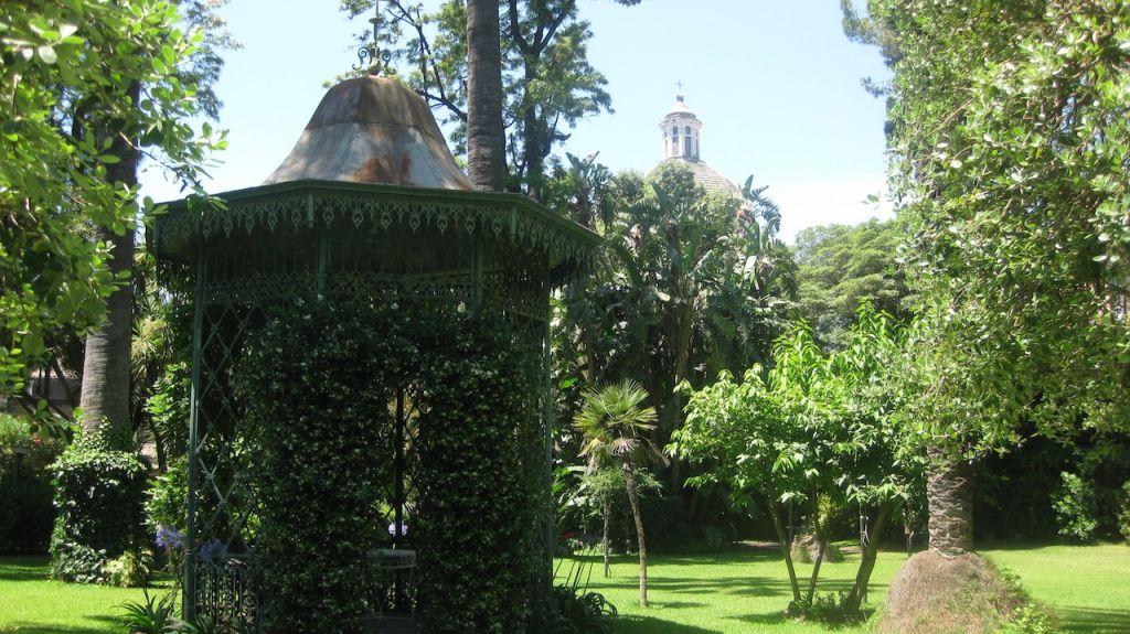 Grandi giardini italiani ecco come trascorrere i weekend - Giardini di casa ...