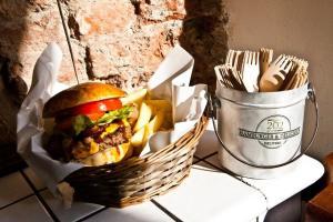 202 Hamburger & Delicious Milano