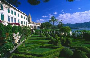 La Cervara Abbazia Di San Girolamo Al Monte Di Portofino ph Luca Piola Archivio Grandi Giardini Italiani 100 Giardini Per EXPO 2015