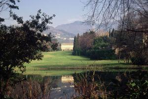 Villa Reale di Marlia Archivio Grandi Giardini Italiani 100 Giardini Per EXPO 2015