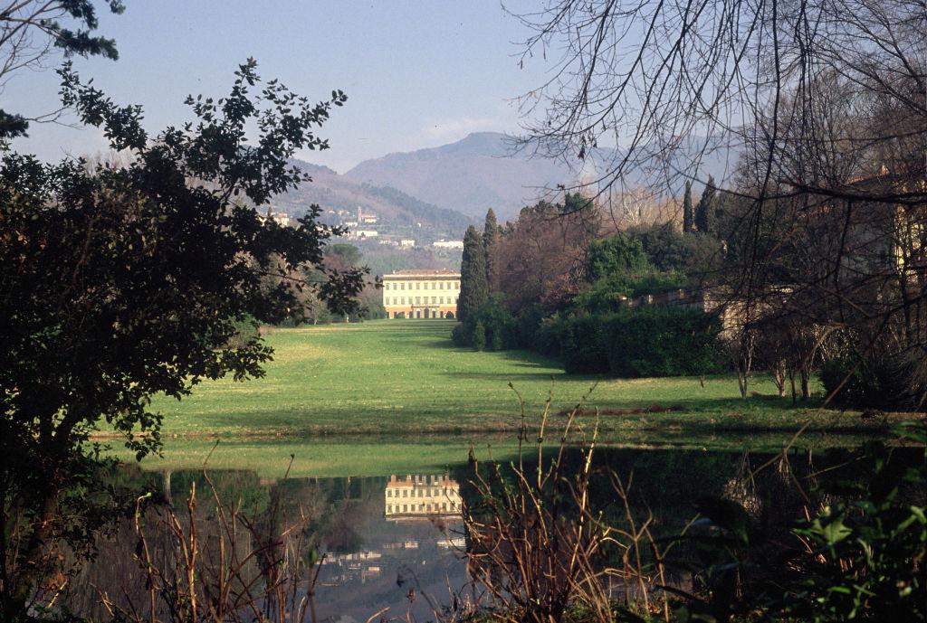Villa Parco Pennisi Acireale