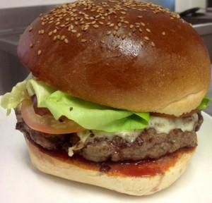 Margi Burger Milano