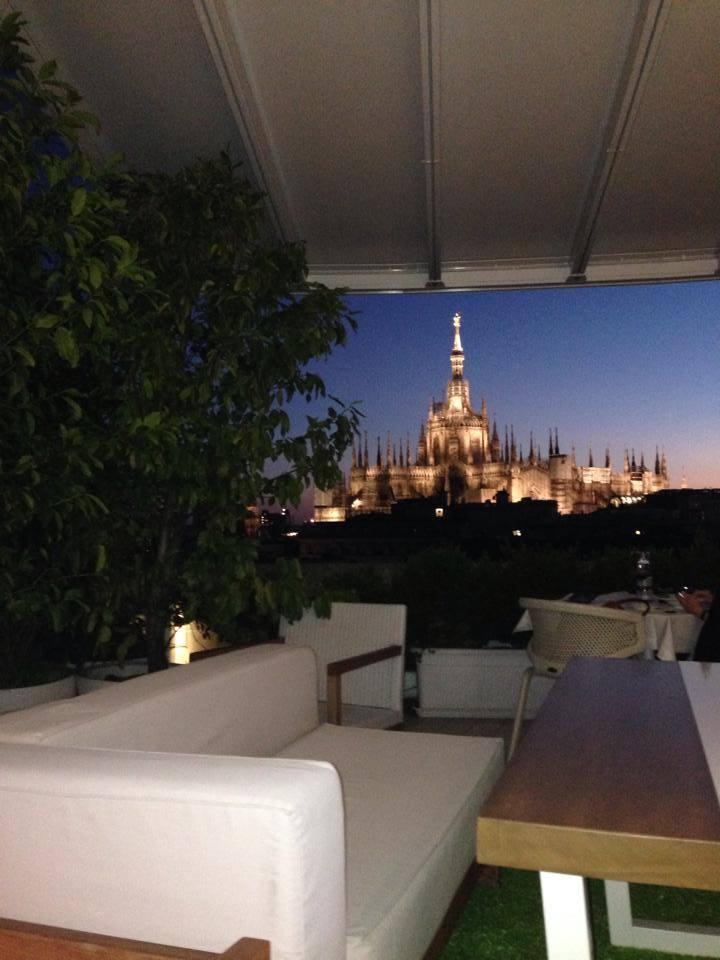 Expo 2015: 10 terrazze per un drink \