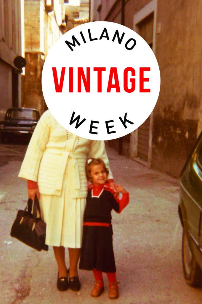 Milano Vintage Week 2015_2