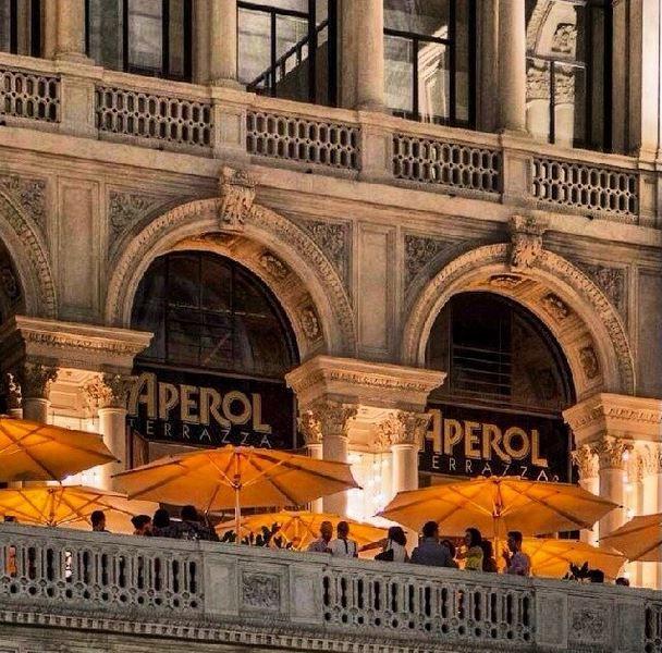 Expo 2015 10 Terrazze Per Un Drink Con Vista A Milano