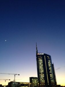 Torre Unicredit Milano