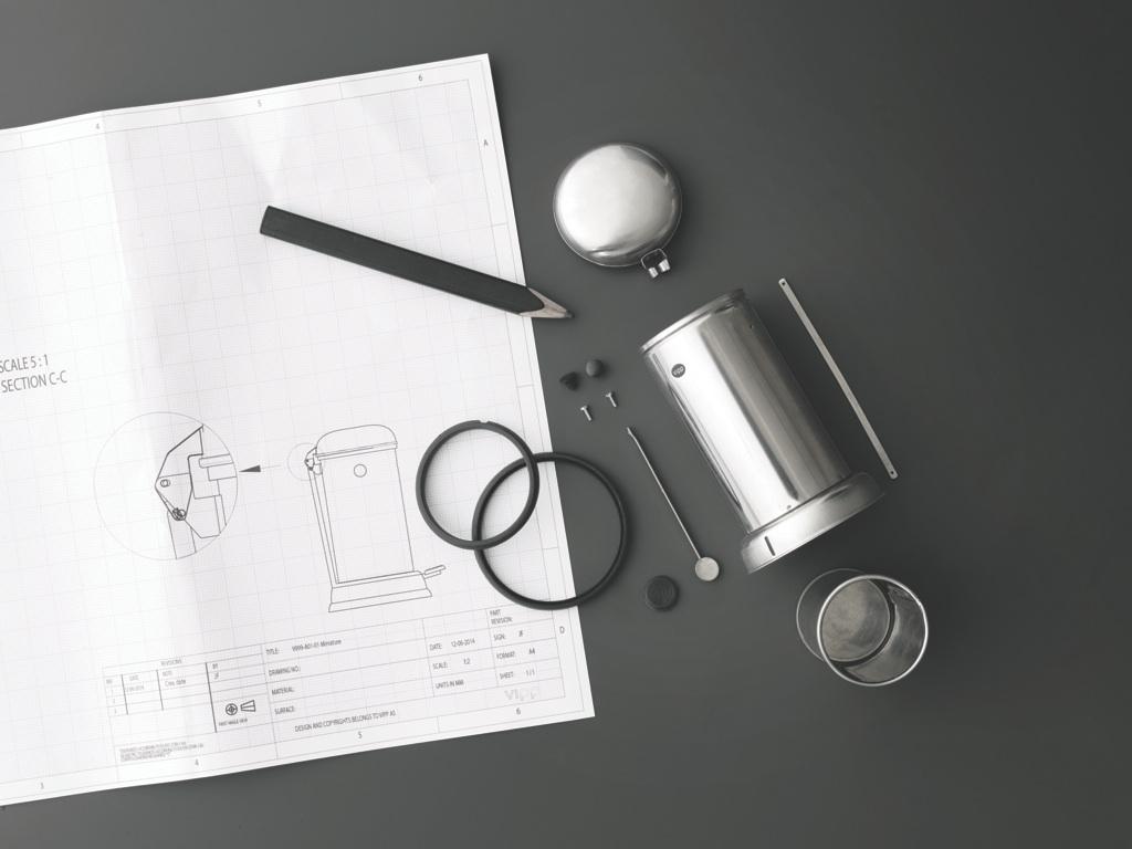 Vipp design danese
