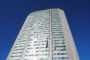 Grattacielo Pirelli Milano