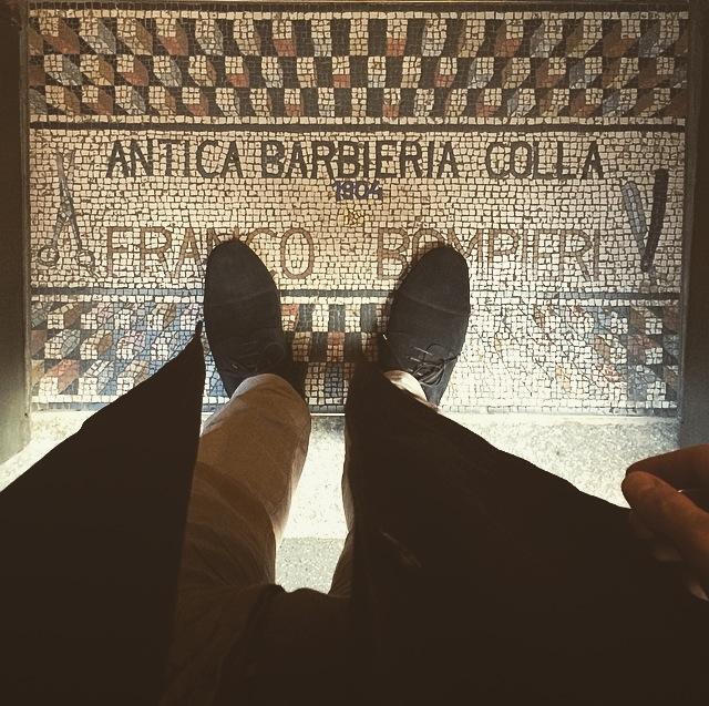 Antica Barbieria Colla 5