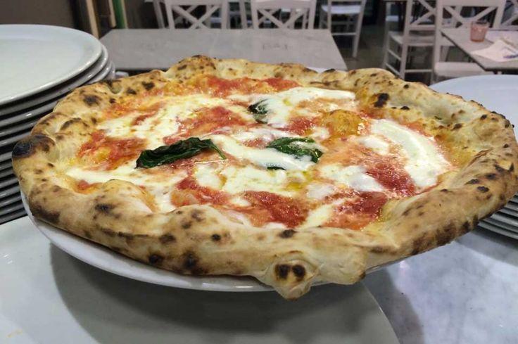 Expo milano 2015 10 pizzerie da provare moda a colazione - Diva mia napoli ...