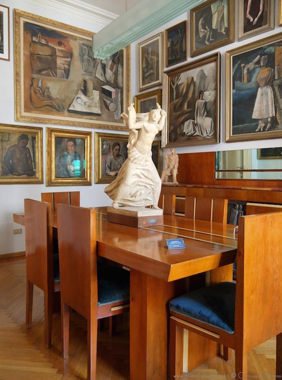 Casa Boschi Stefano Milano