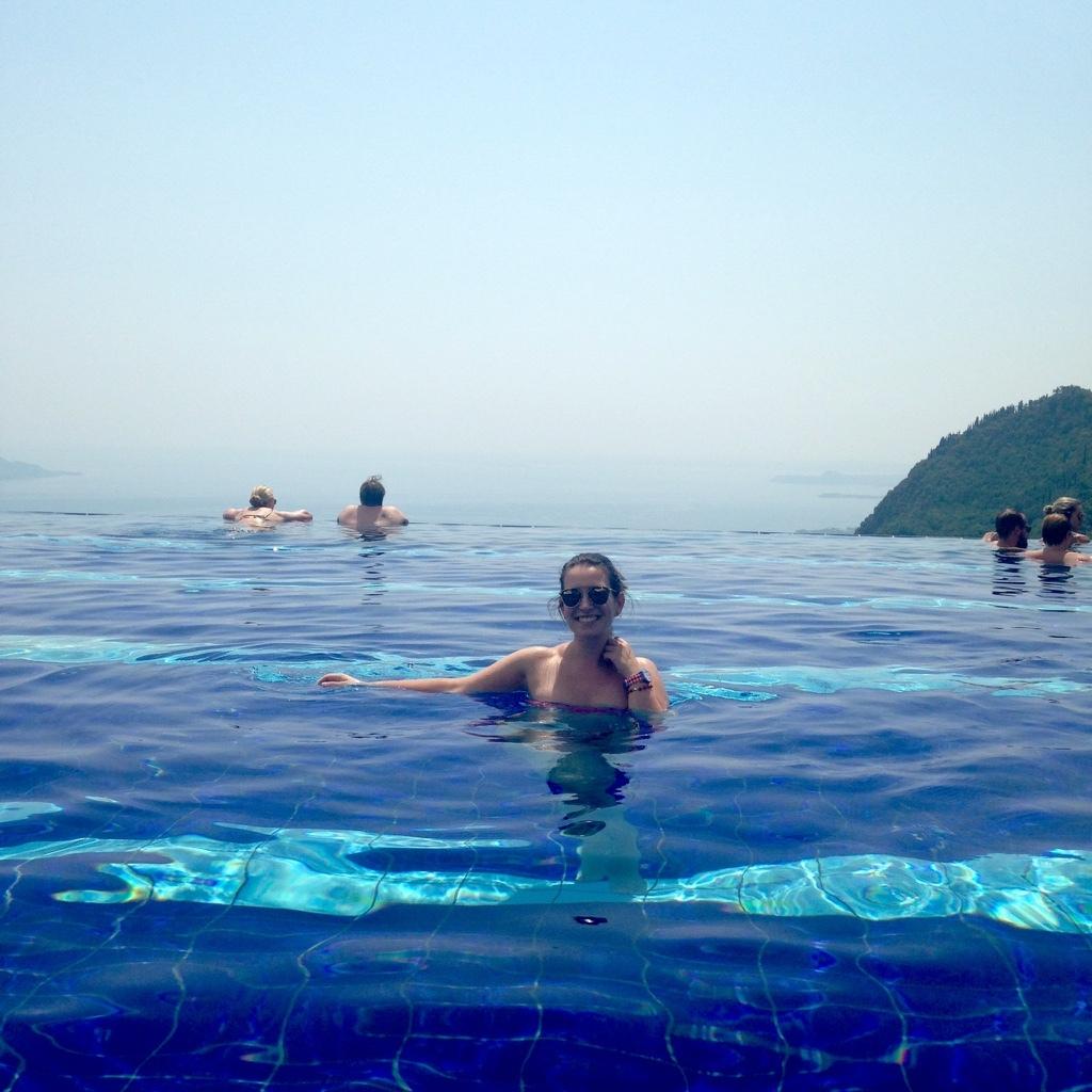 piscine castiglione
