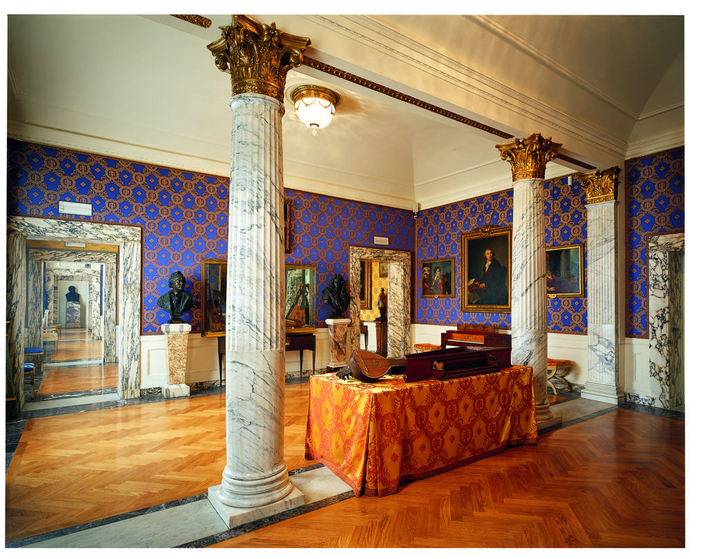 musei arte italia