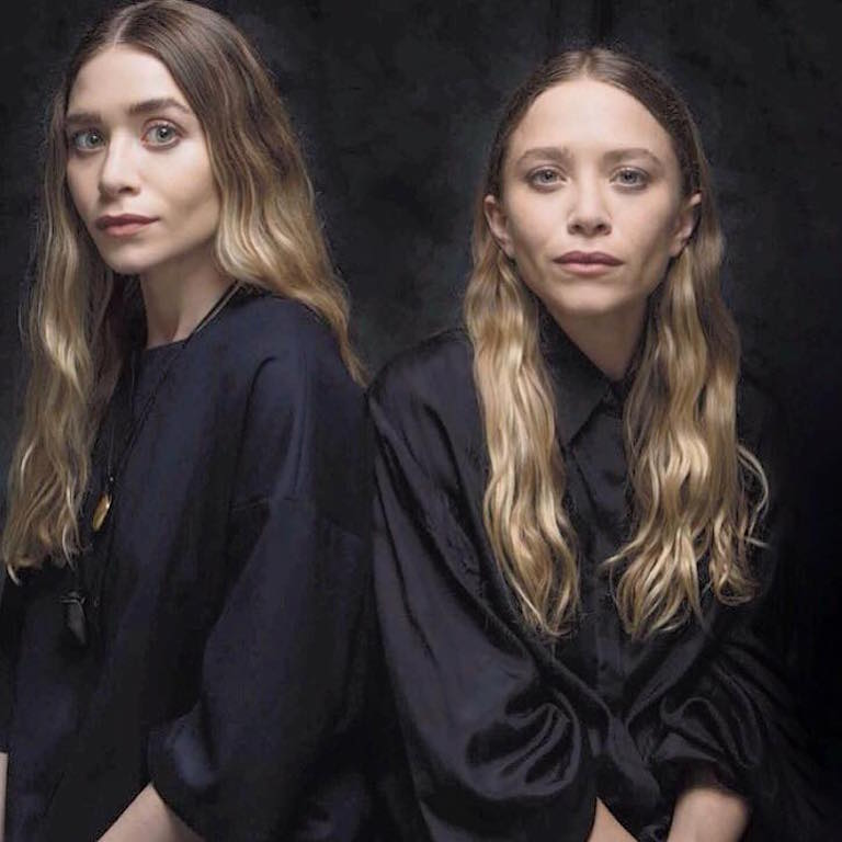 Congratulations to The Row, 2015 CFDA Womenswear Designer of the Year.