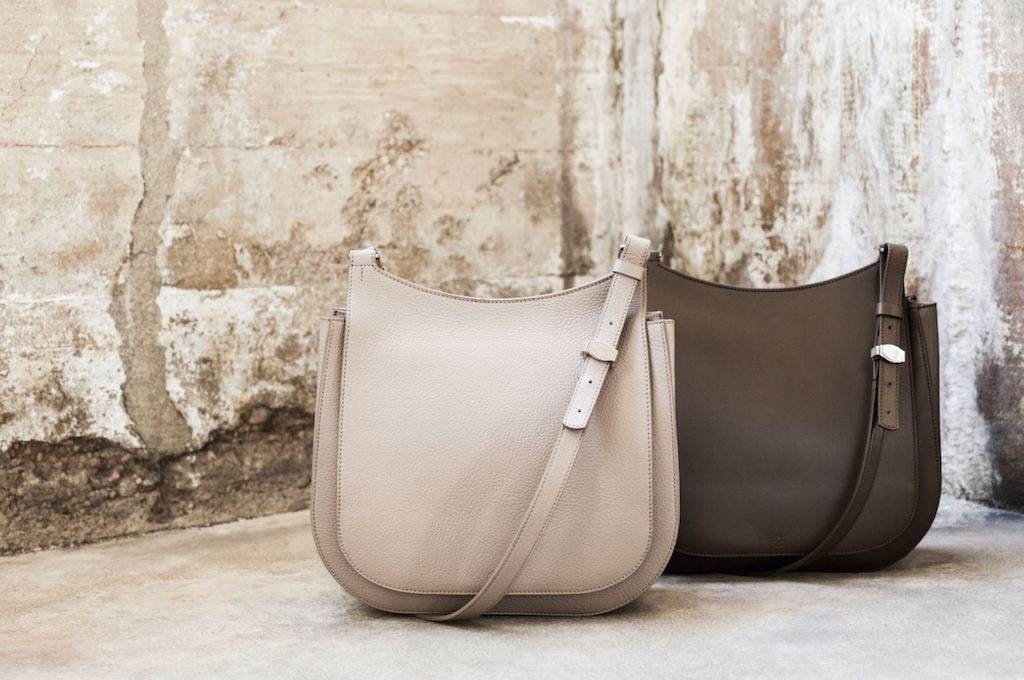 The Hunting Bag - Resort 2016 Collection