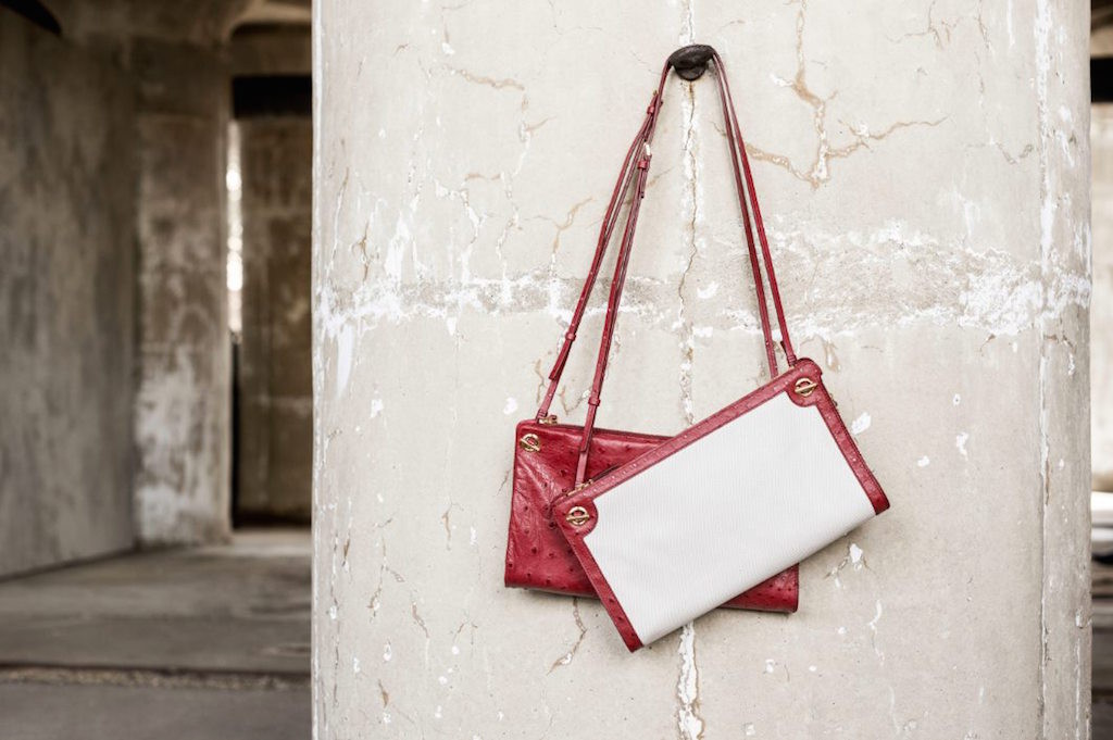 The Origami Bag - Resort 2016 Collection