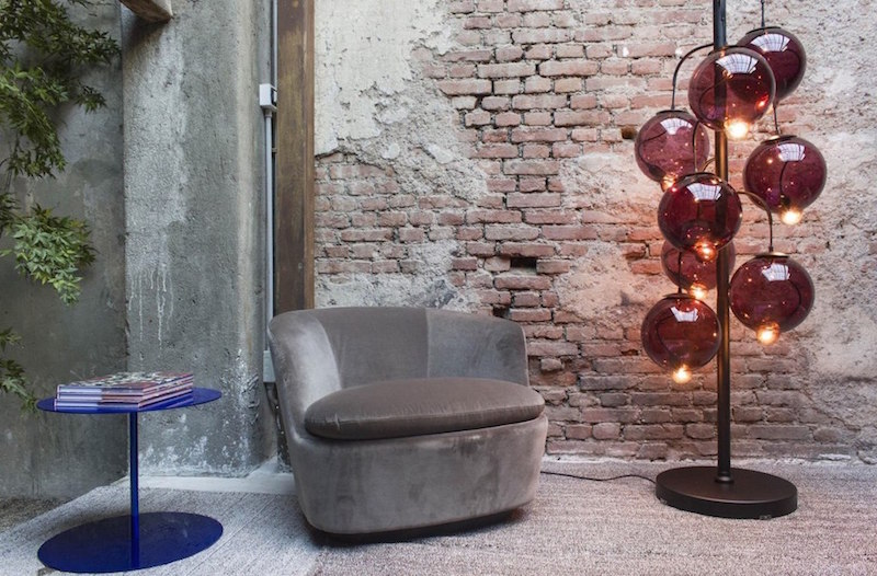 8 Lampade Da Tavolo E Da Terra Per Arredare Casa