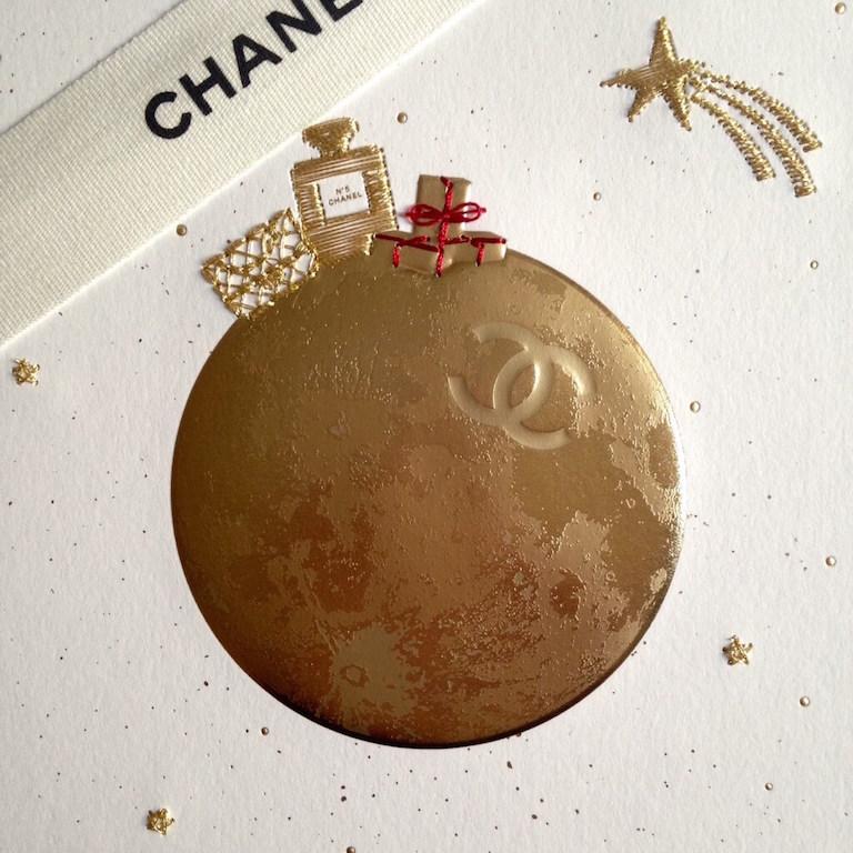 Chanel N°5 2