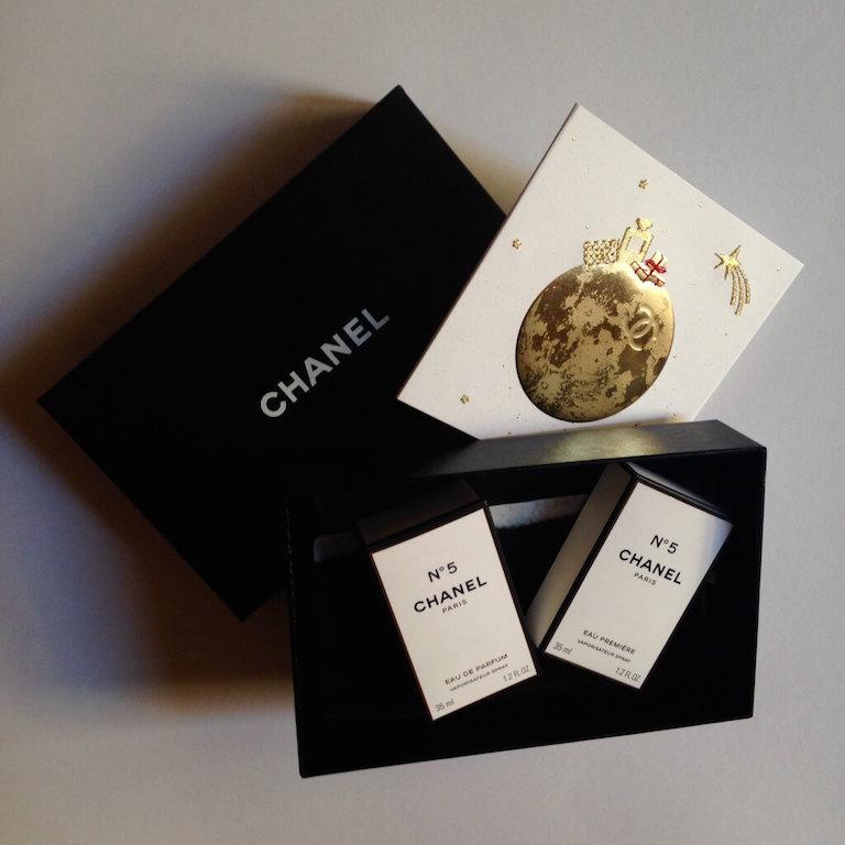 Chanel N°5 3