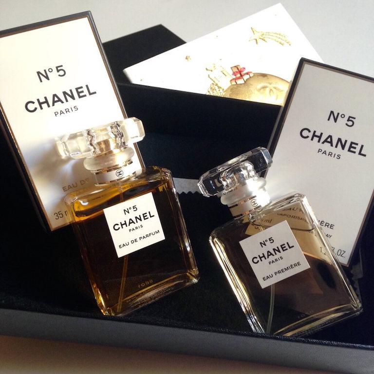 Chanel N°5 4