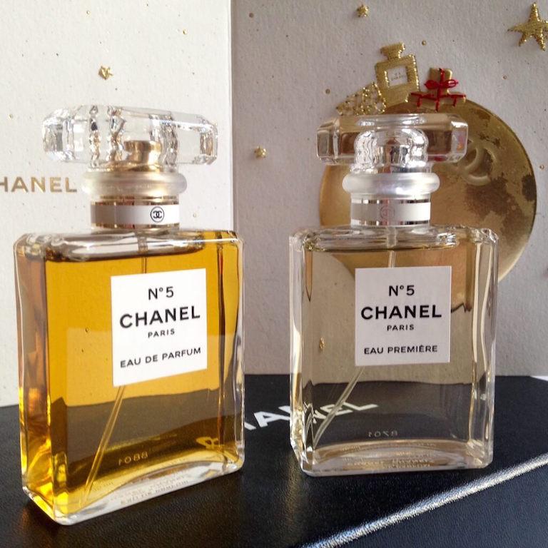 Chanel N°5 6