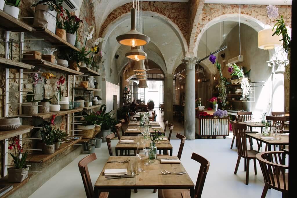 Sardegna Restaurant Paris