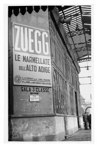 Zuegg, campagna pubblicitaria