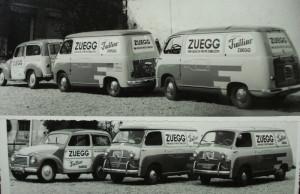 furgoncini Zuegg