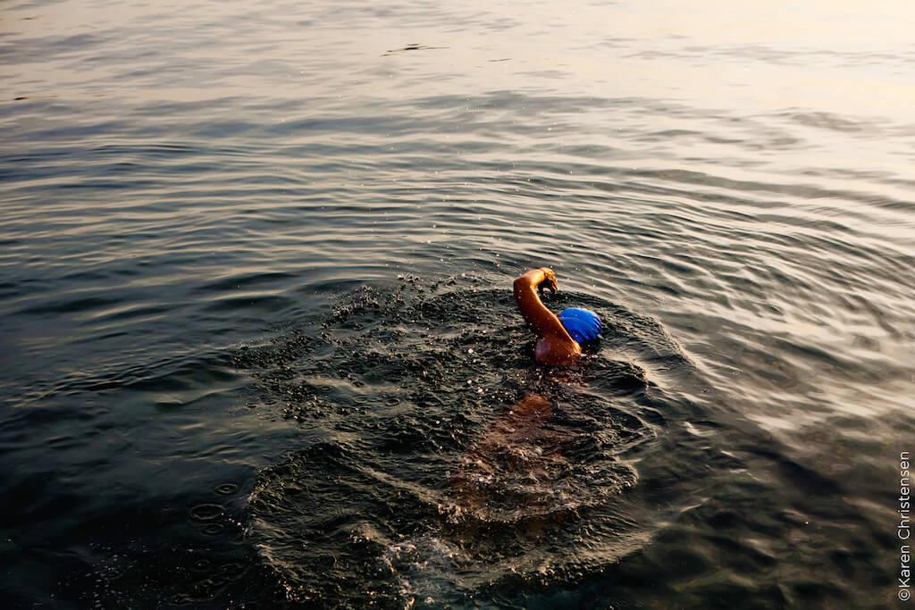 Ocean Film Tour, scena del film the other shore