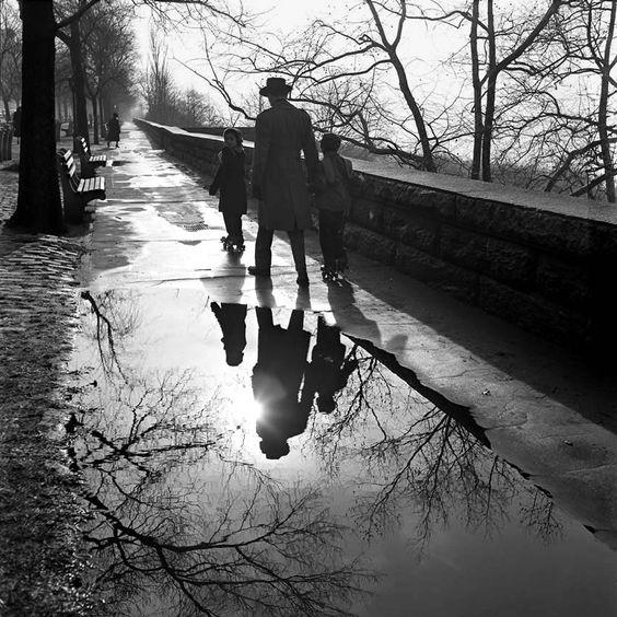 Vivian maier pioniera segreta della street photography for Cartier bresson monza