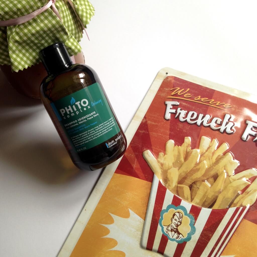 Come eliminare l odore di cibo dai capelli - Eliminare gli odori in casa ...