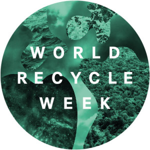 Logo H&M World Recycle Week