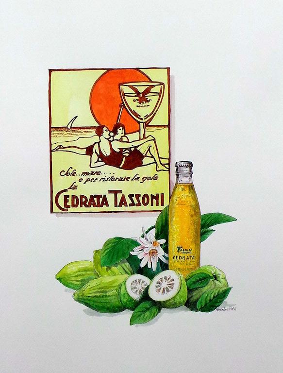 I 60 anni di Cedrata Tassoni