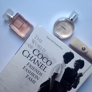 Chanel e 3 profumi per il bagaglio a mano (1)