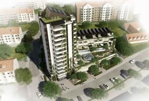 Sviluppo urbano sostenibile 6