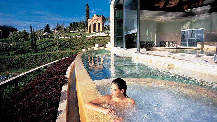 Resort Fonteverde