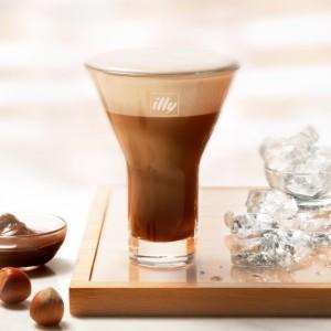 Luce caffè freddo illy