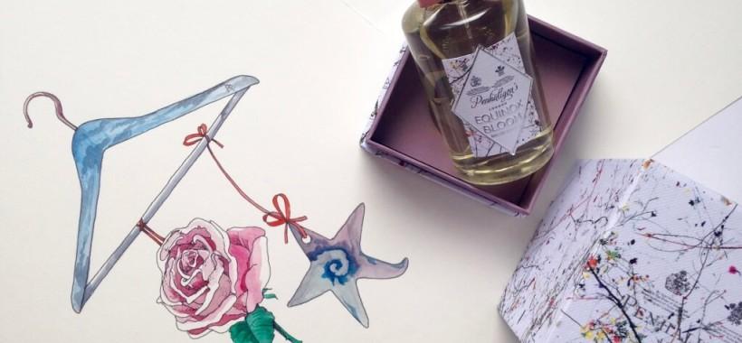 Penhaligon's presenta Equino Bloom, il profumo estivo del pomeriggio (3)