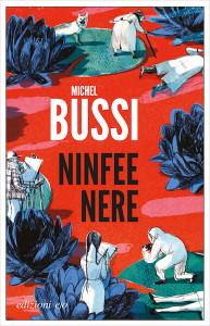 Ninfee nere di Michel Bussi, ed. E/O