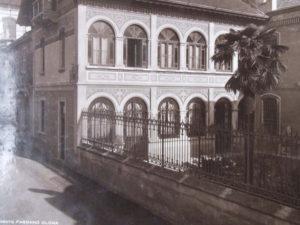Bellora sede Fagnano Olona