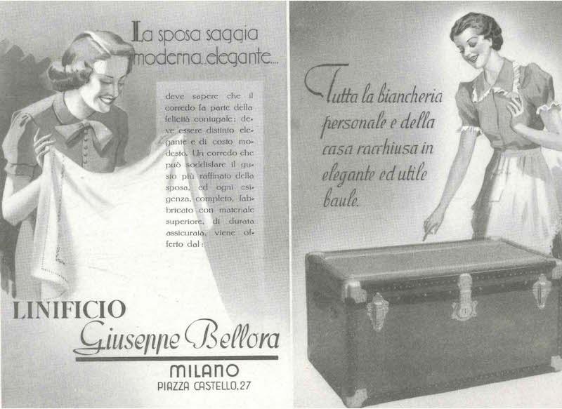 Corredo Bellora