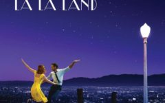 La La Land cover