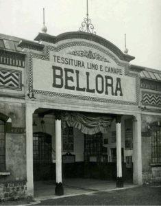 Fabbrica Bellora
