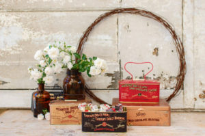 Pastiglie Leone cioccolato scrigni