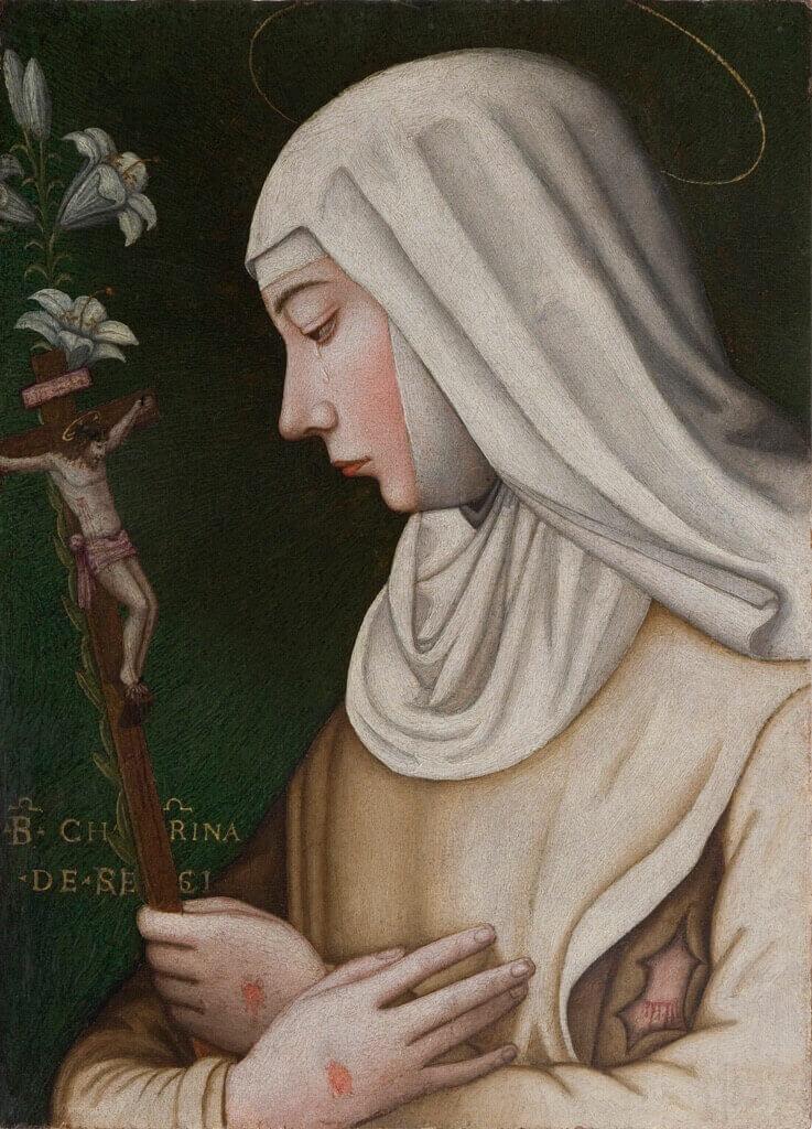 Plautilla Nelli Santa Caterina