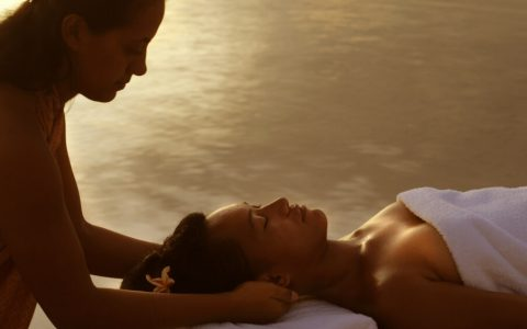 massaggio tahiti