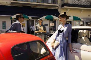A Cannes un salto nel tempo fino agli anni Sessanta con la nuova Fiat 500 serie speciale dedicata al 60esimo anniversario (1)