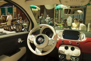 A Monaco un salto nel tempo fino agli anni Sessanta con la nuova Fiat 500 serie speciale dedicata al 60esimo anniversario (5)